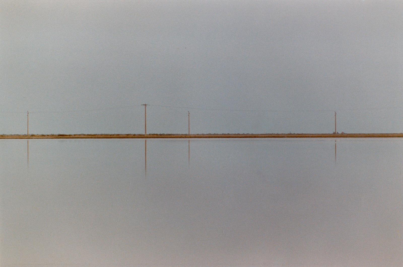 Jean-Paul Curnier Horizon-rien